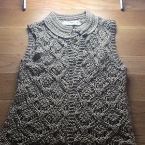 Sweaters - Zara  vest